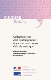 Collectionneurs d'art contemporain: des acteurs méconnus de la vie artistique