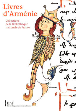 Livres d'Arménie