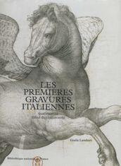 Les premières gravures italiennes
