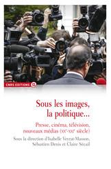 Sous les images, la politique…