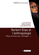 Norbert Elias et l'anthropologie