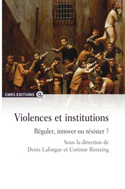 Violences et institutions