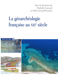 Chapter 19. Coastal changes in the Baie des Anges in the terminal phases of the main Pleistocene and Holocene transgressive episodes (Côte d'Azur, France)