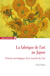 La fabrique de l'art au Japon