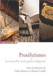 Prosélytismes en mondes juifs : vers des judaïsmes affinitaires ?