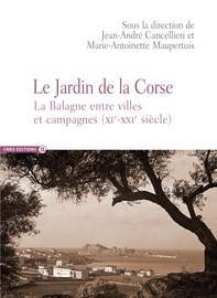 « Le Jardin de la Corse »