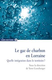 Chapitre 9. L'exploitation du gaz de charbon en Lorraine : un impact économique limité ?