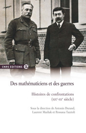 Cold War geopolitics and French mathematicians: The Groupement des mathématiciens d'expression latine (1957-1985)