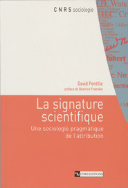 La signature scientifique