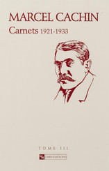 Carnets. TomeIII