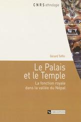 Le Palais et le Temple
