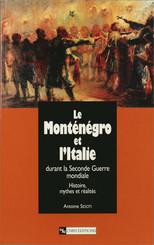 Le Monténégro et l'Italie durant la Seconde Guerre mondiale