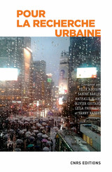 Pour la recherche urbaine