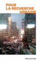 2. Big cities, smart data? Les conséquences épistémologiques et pratiques de la généralisation des univers numériques pour la recherche urbaine