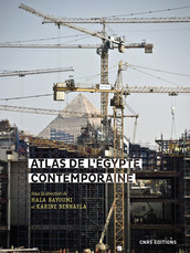 Atlas de l'Égypte contemporaine