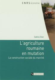 Agriculture roumaine en mutation