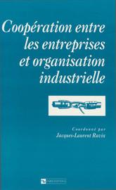Coopération entre les entreprises et organisation industrielle