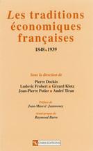 Les traditions économiques françaises