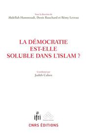 Actualisation du discours sur islam et laïcité