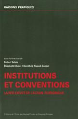 Institutions et conventions