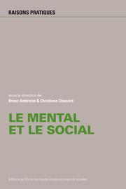 Le mental et le social