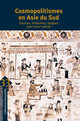 "Conviviality and Cosmopolitanism Recognition and Representation of ""East"" and ""West"" in Peninsular India c. 1600-1800"
