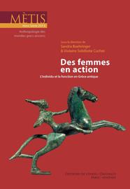 Femmes et guerrières, les Amazones de Scythie (Hérodote, iv, 110-117)