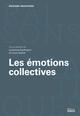 L'orchestration rituelle du partage des émotions et ses ressorts interactionnels