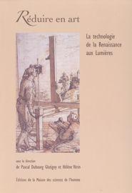 La place des arts mécaniques dans les Scienze matematiche ridotte in tavole (Bologne, 1577) d'Egnatio Danti