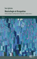 Musicologie et Occupation