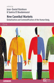 Rest in Pieces: A Short Genealogy of Cannibal Markets