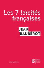 Les sept laïcités françaises
