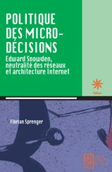 Politique des micro-décisions