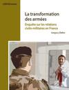 La transformation des armées