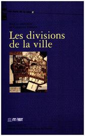 Langage, société et divisions urbaines