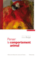 Penser le comportement animal