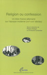 Religion ou confession