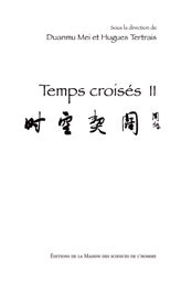 Temps croisés II