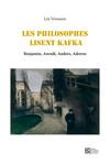 Les philosophes lisent Kafka