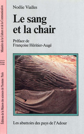 Le sang et la chair