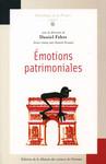 Émotions patrimoniales