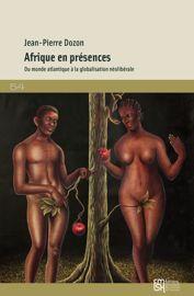 L'Afrique en parangon des mondes contemporains