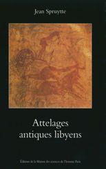 Attelages antiques libyens