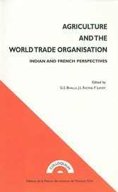 3. The Uruguay Round, Indian Agriculture and the WTO