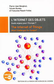 Technical evolution of the Internet of Things