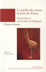 Le jardin du casoar, la forêt des Kasua