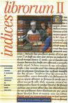 Indices Librorum, II