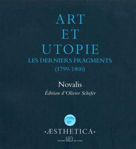 Art et utopie