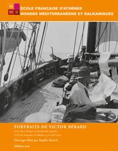 Portraits de Victor Bérard
