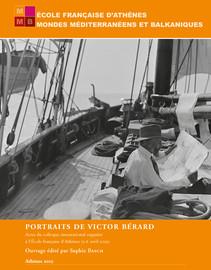 Entre Anatole France et Albert Thibaudet: Victor Bérard dans sa génération